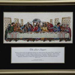 2017-1020 Dorothy Glenn Last Supper_preview