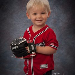 toddler baseball pic
